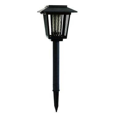 Solar-Moskito-Killer-Lampe