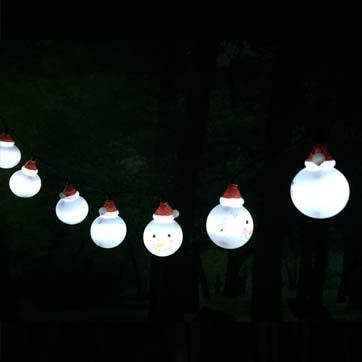 Weihnachtsfeier String Light